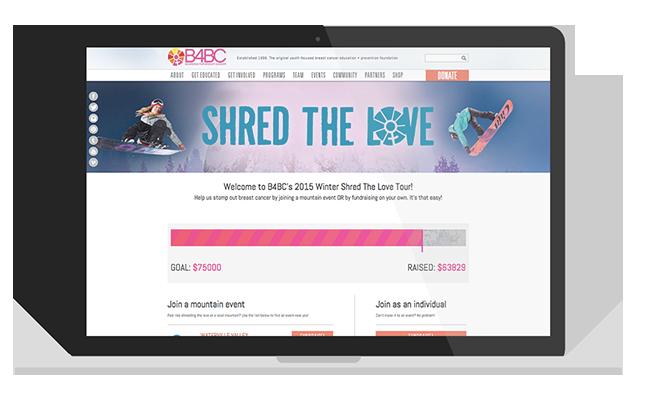 classy-press-mittun-nonprofit-web-design-donations-plugin-screenshot-1
