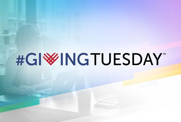 GivingTuesday 2016