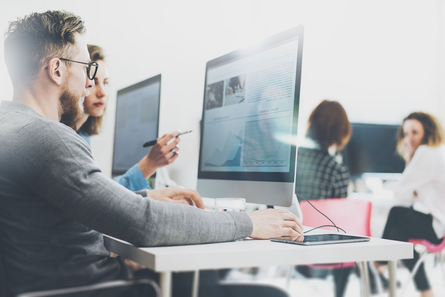 10 Questions to Consider When Building Out Your Nonprofit's Web Tech Stack